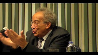 Galal Amin analyzes Egypt
