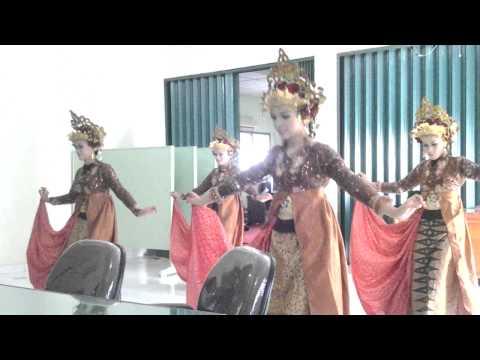 Layar battuta - Akper Kesdam Palembang