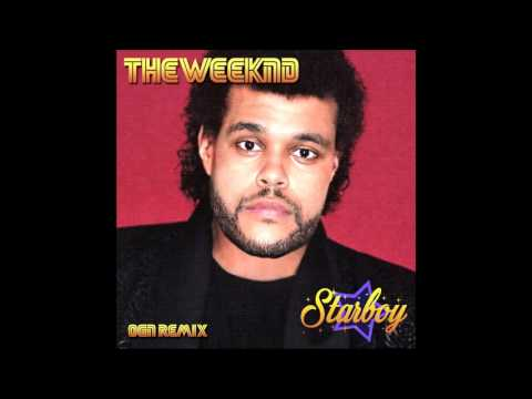 The Weeknd- 80's Starboy (OGN Remix)