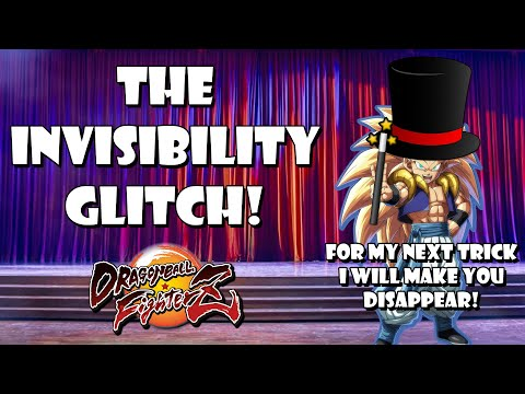 Turn your foe completely invisible with this newest Dragon Ball FighterZ glitch! |