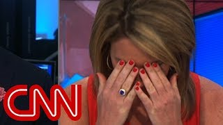 Trump supporter leaves CNN anchor speechless thumbnail