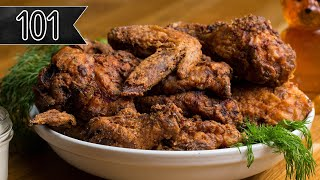 Download How To Fry Food Perfectly Mp3 and Videos