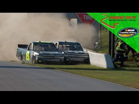 Traction compound to be applied at Michigan for this weekend's races