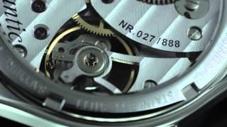 Atlantic Watches - Worldmaster Lusso Mech.