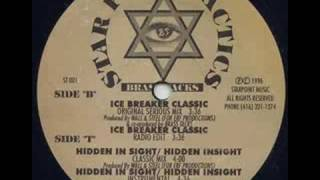 Brass Tacks - Ice Breaker Classic / Hidden Insight
