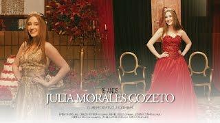 Trailer Julia Morales 15 Anos