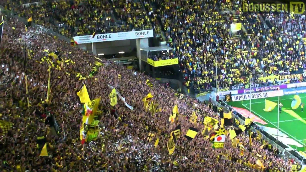 Borussia Mönchengladbach Deutscher Meister