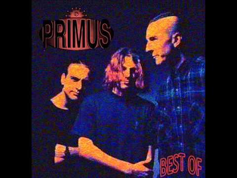 Primus - Best Of (Full Album)