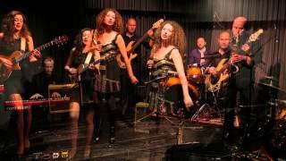 Urban Night Band feat.Karina: Medley