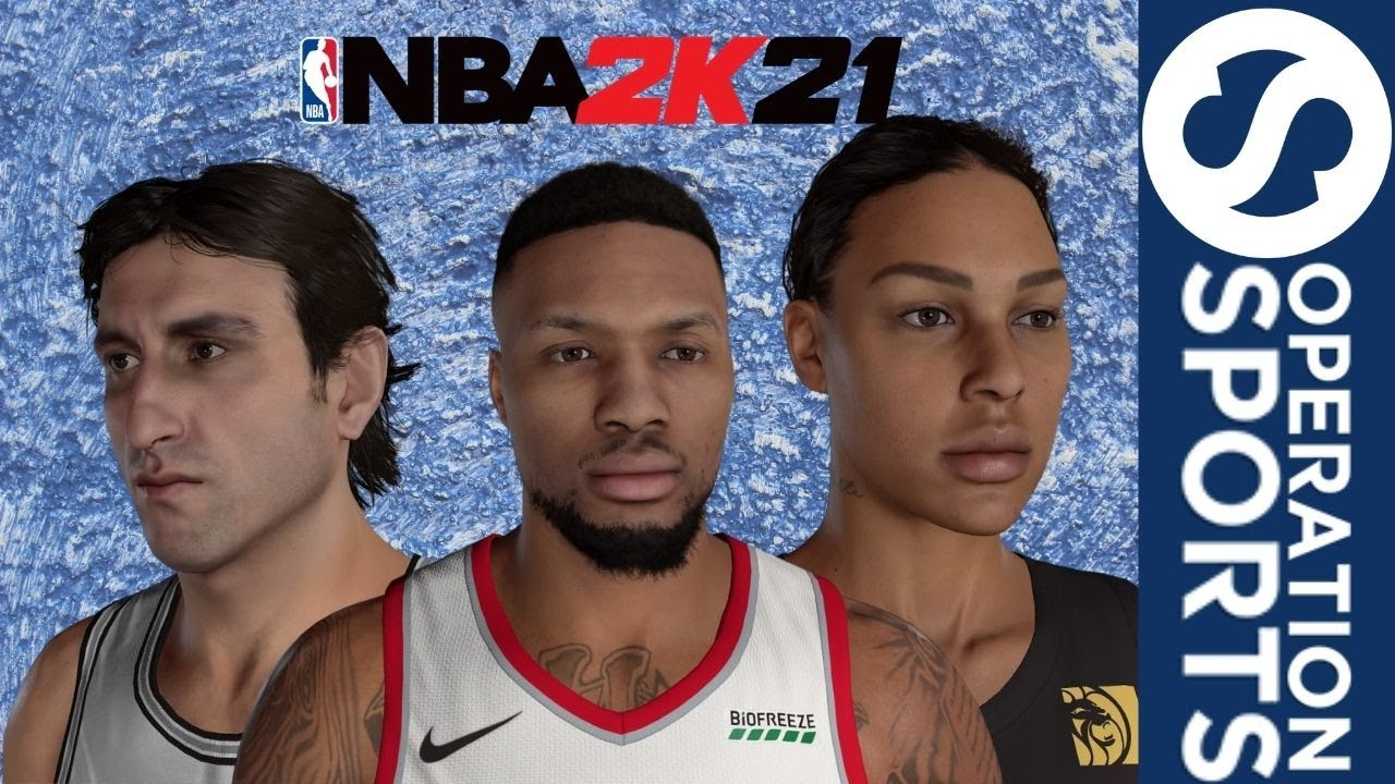 NBA 2K21: Complete Look At Every Team, Player Included In The ...