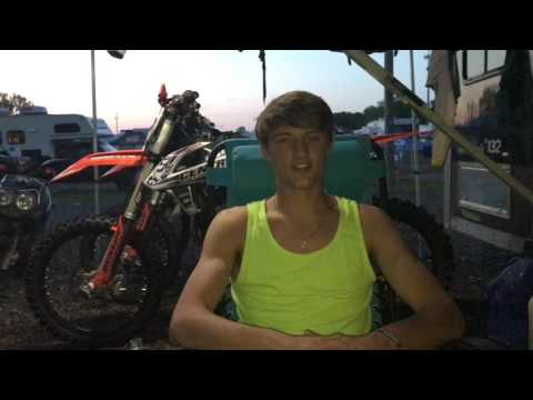 Rider Profile: Landon Armbruster