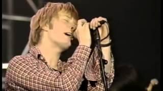 06. Anyone can play guitar - Alternative (Radiohead - Pablo honey)