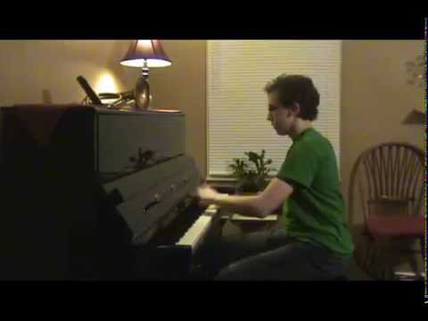 Michael Playing All Of Me By Jon Schmidt Of The Piano Guys