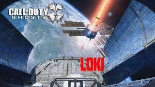 Loki - Call of Duty Ghosts Campaign #17