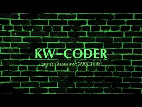 kw-coder intro
