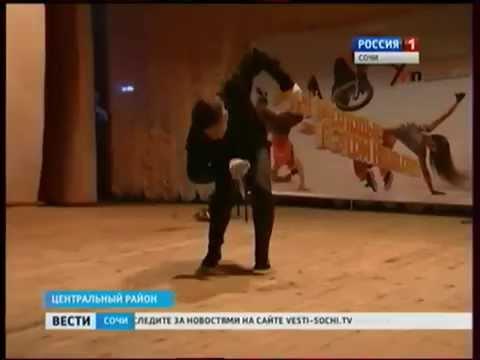 Видео, В Сочи определили лучших уличных танцоров