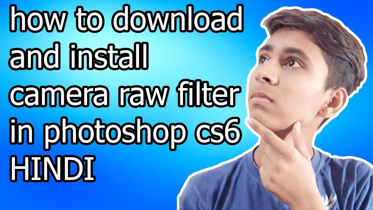 Camera raw 7. 4 download.