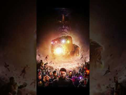 Avengers infinity war new 8 posters released | infinity war new images
