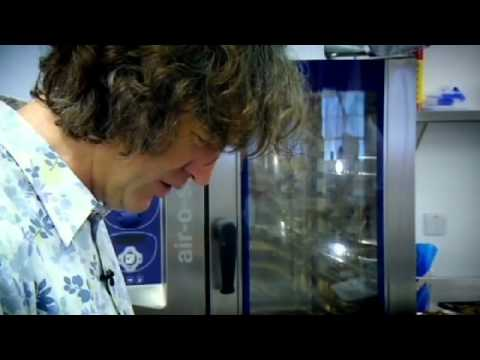 James May from Top Gear Gets Drunk and Makes Fish Pie - The F Word