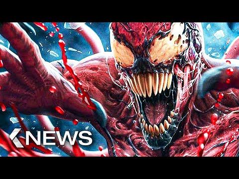 Venom 2 noch in 2020?, Hobbs & Shaw 2, Mandalorian... KinoCheck News