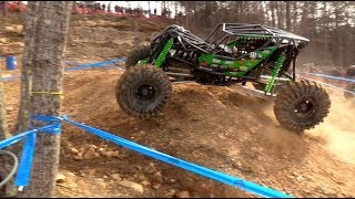 TIM CAMERON DRIVES BOUNCER AND RZR TO THE TOP SPOT
