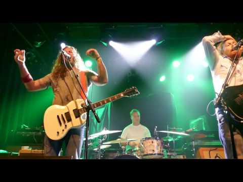 Something To Yield (4) Home Alone @ Vinyl Music Hall (2017-07-31)