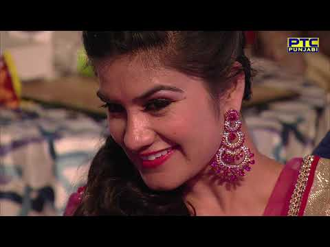 Full Event I PTC Punjabi Music Awards 2015 I Part 4/4