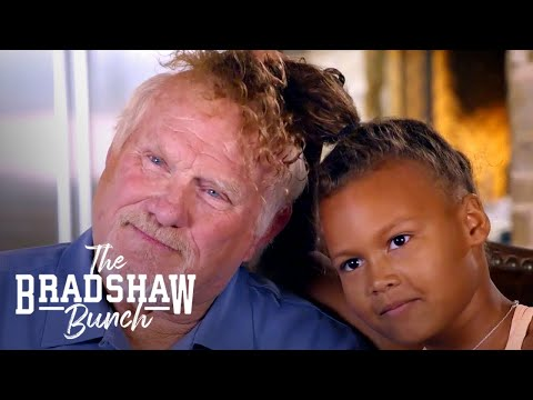 Terry Bradshaw's Granddaughter Zurie Is a Mood   The Bradshaw Bunch   E!