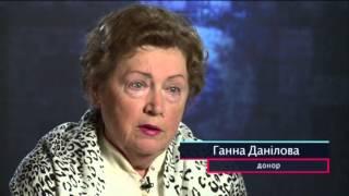 Жуткие эксперименты нацистов над украинскими детьми: кровь для Рейха - Секретный фронт, 09.12