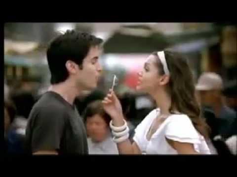 Close Up TV Commercial (1) - Paas Aao Na - Lintas, BLUE i & MOKKSHA