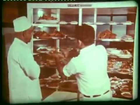 Singapore History Film