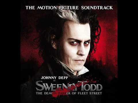 Sweeney Todd Soundtrack - Johanna