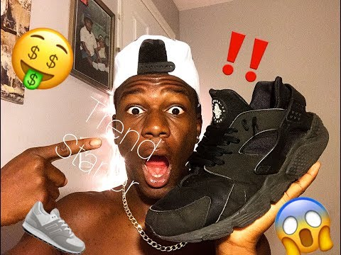 How to Hyperlace your Huaraches!!!!!
