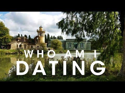 american dating in paris