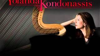 """Yolanda Kondonassis """"Harp Concerto""""  Hovhaness"""