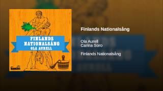 Finlands Nationalsång