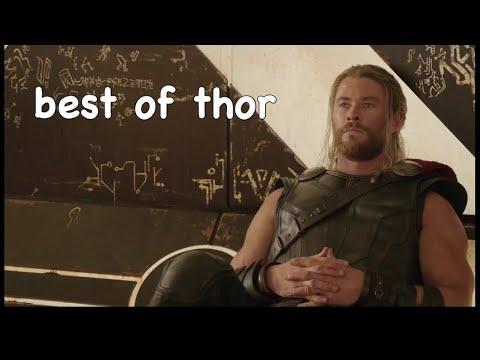 best of thor