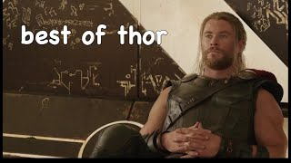 best of thor