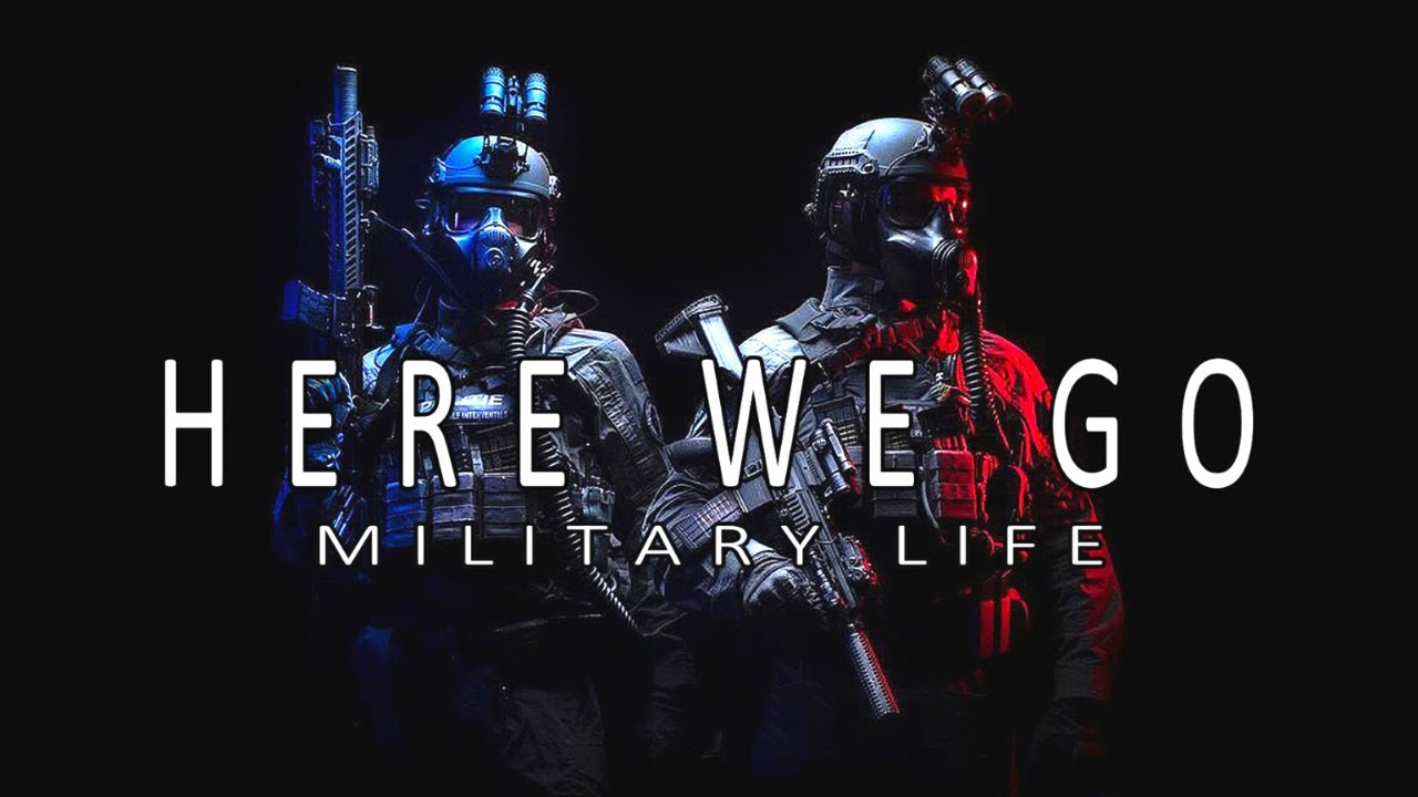 """Special Forces - """"Here We Go""""   Way Of Life (2020)"""