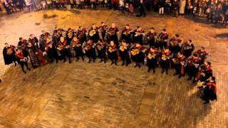 Clavelitos (Tuna de Derecho de Valladolid, Palencia 2016)
