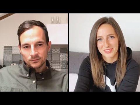 Rozhovor | Jakub Podaný a Kristýna Janků