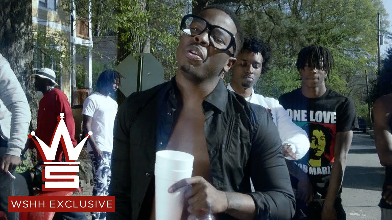 """Download Johnny Cinco """"Understand Me"""" (WSHH Exclusive - Official Music Video)"""