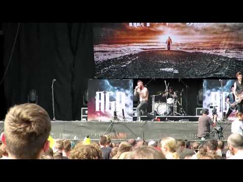 14-08-2015 - Any Given Day - The Beginning Of The End live at Summer Breeze 2015 Download