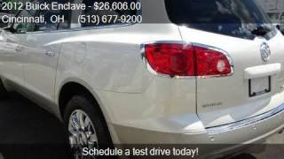 2012 Buick Enclave Premium 4dr SUV for sale in Cincinnati, O