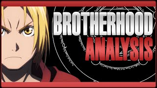 FMA Brotherhood Analysis: Ubermensch, Atheism and God (Subtítulos en Español)