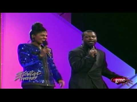 "BeBe & CeCe Winans--""I'll Take You There"" feat. Mavis Staples--(Live)"