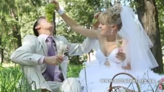 Свадебная прогулка Дима + Таня 27 августа 2011.mpg