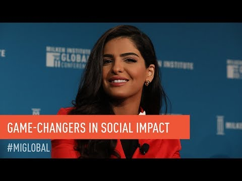 Breakthroughs in Philanthropy: Game-Changers in Social Impact
