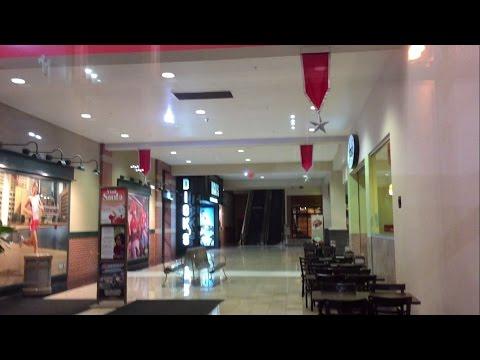Crossgates Mall (Albany, NY) Fire Alarm - 11/19/2015
