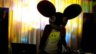 Energy 52 - Cafe Del Mar (Deadmau5 Remix)